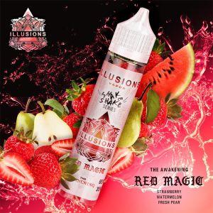 Illusions Vapor Red Magic [50 ml] online kaufen