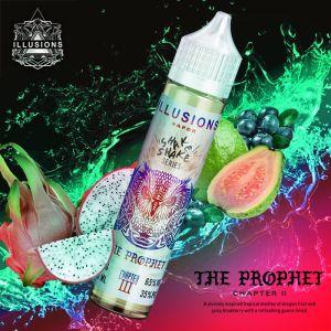 Illusions Vapor The Prophet [50 ml] online kaufen