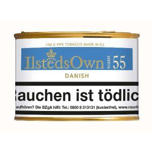 Ilsted Own Mixture No 55 [100 Gramm] online kaufen
