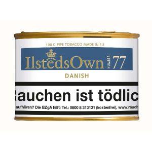 Ilsted Own Mixture No 77 [100 Gramm] online kaufen