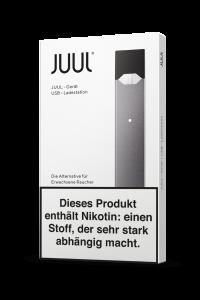 JUUL Starter Kit Basic online kaufen