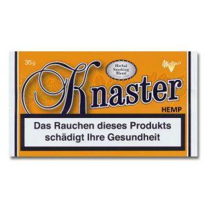 Knaster Hemp (Hanf) [35 Gramm] online kaufen