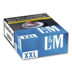 L&M Blue Label XL-Box [8 x 23] online kaufen