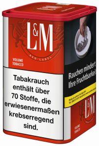 L&M Premium Volumentabak Red XL [130 Gramm] online kaufen