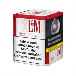 L&M Red L-Dose [100 Gramm] online kaufen