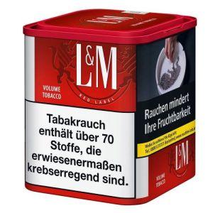 L&M Red Volumentabak L-Dose [70 Gramm] online kaufen
