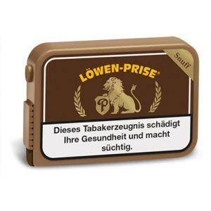 Löwenprise Snuff [20 x 10 Gramm] online kaufen