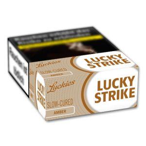 Lucky Strike Flow Filter Gold XXL [8 x 25]