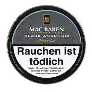 Mac Baren Black Ambrosia [100 Gramm] online kaufen