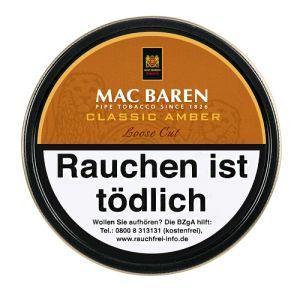 Mac Baren Classic Amber [100 Gramm] online kaufen