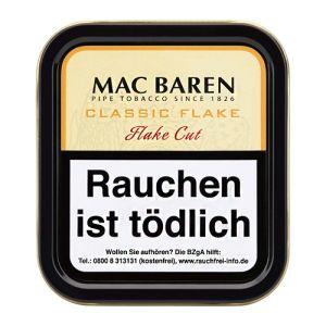 Mac Baren Classic Flake [50 Gramm] online kaufen