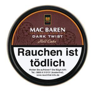 Mac Baren Dark Twist [100 Gramm] online kaufen