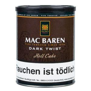 Mac Baren Dark Twist [250 Gramm] online kaufen