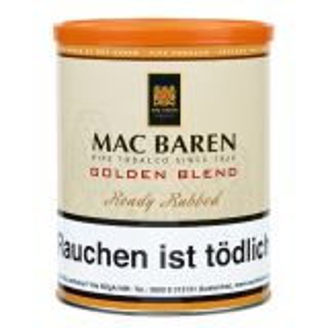 Mac Baren Golden Blend [250 Gramm] online kaufen