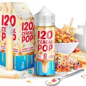 Mad Hatter 120 Cereal Pop (DIY-Liquid) [50 ml] online kaufen