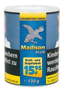 Madison Blue [120 GRAMM]