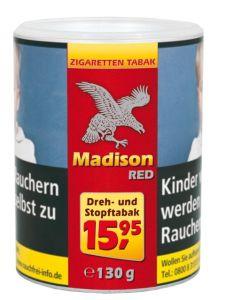 Madison Red [120 GRAMM]