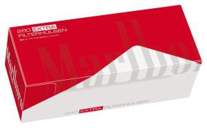 Marlboro Extra Red 250 Hülsen online kaufen