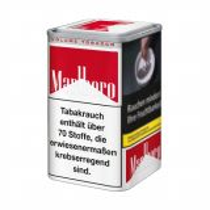 Marlboro Volumentabak Red XL [125 Gramm] online kaufen