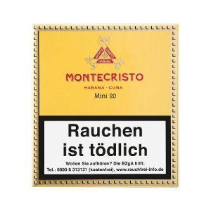 Montecristo Mini [1 x 20] online kaufen