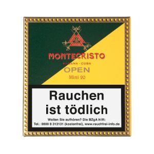 Montecristo Open Mini [1 x 20] online kaufen