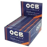 OCB Papier Ultimate Slim + Tips 32 Packs à 32 Blättchen online kaufen