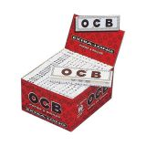 OCB Papier weiß Long 50 Packs à 32 Blättchen online kaufen