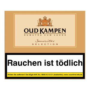 Oud Kampen Senoritas Selection Sumatra [1 x 10] online kaufen