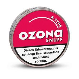 Ozona Raspberry Snuff [20 x 5 Gramm] online kaufen
