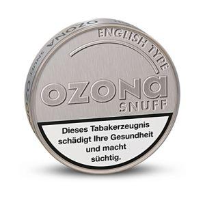 Ozona Snuff [20 x 5 Gramm] online kaufen