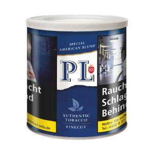 PL 88 Volumentabak blau [75 Gramm] online kaufen