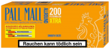 Pall Mall Allround Smooth Xtra 1.000 Hülsen