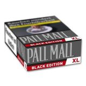 Pall Mall Black Edition XL [10 x 20] online kaufen