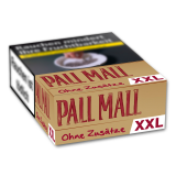 Pall Mall Red Authentic XXL [8 x 23] online kaufen