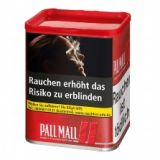Pall Mall Authentic Red L [58 Gramm] online kaufen