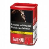 Pall Mall Red XL [65 Gramm] online kaufen