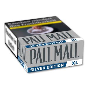 Pall Mall Silver Edition XL [10 x 20] online kaufen