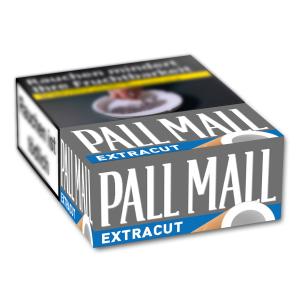 Pall Mall Silver Extra Cut [10 x 20] online kaufen