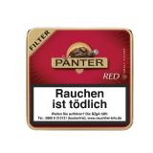 Panter Red Filter [1 x 20] online kaufen
