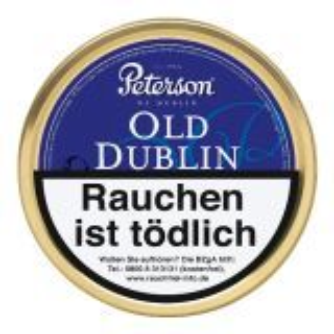 Peterson Old Dublin [50 Gramm] online kaufen