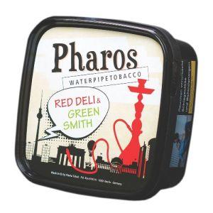 Pharos Red Deli & Green Smith [200 Gramm] online kaufen