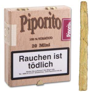 Piporito Rot Mini [1 x 20] online kaufen