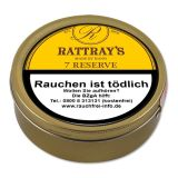 Rattray's British Collection 7 Reserve [50 Gramm] online kaufen