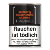Rattray's British Collection Accountants Mixture [100 Gramm] online kaufen