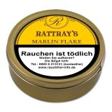 Rattray's British Collection Marlin Flake [50 Gramm] online kaufen