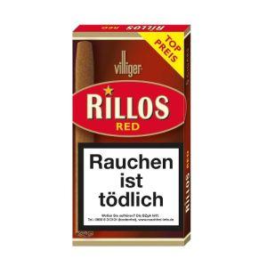 Rillos Red [1 x 5] online kaufen