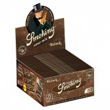 Smoking King Size Brown 50 Packs à 33 Blättchen online kaufen