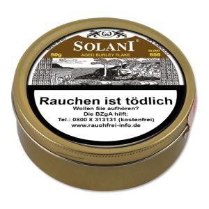Solani Aged Burley Flake / Blend 656 [50 Gramm] online kaufen