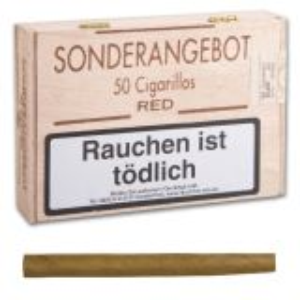 Sonderangebot Red [1 x 50] online kaufen