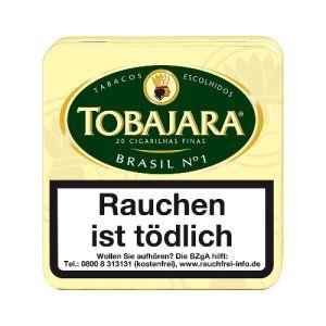 Tobajara No. 1 Brasil [1 x 20] online kaufen